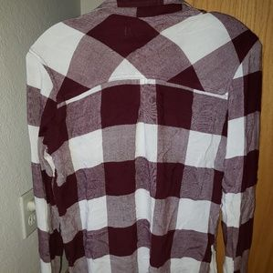 Thread & Supply Tops - Flannel